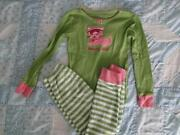 Girls 4T Pajamas