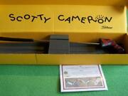 Scotty Cameron Tour Issue