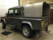Land Rover Defender 110 Tdci