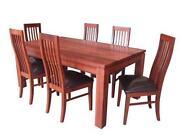 Jarrah Furniture