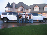 East-West Luxury Limo & Limousine service for wedding & Nightout