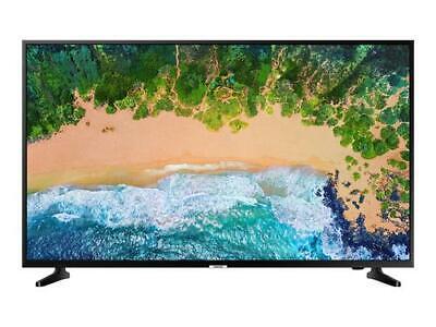"TV LED Samsung UE43NU7090U 43 "" Ultra HD 4K Smart Flat HDR UE43NU7090UXZT"