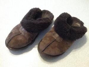 Womens UGG Slippers EBay - Ugg bedroom slippers