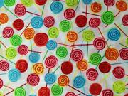 Candyland Fabric