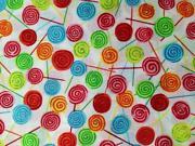 Candyland Fabric