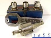 Clarkson Autolock