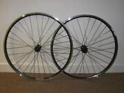 26 Wheels V Brake