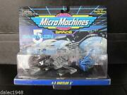Babylon 5 Micro Machines