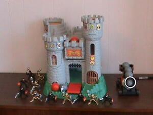 Fisher Price Castle | eBay