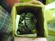 Lincoln LS Differential