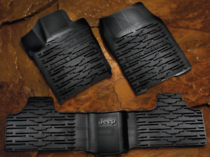 Tapis Jeep Grand Cherokee 2012-2019