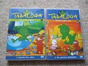 Tabaluga DVD