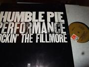 Humble Pie LP