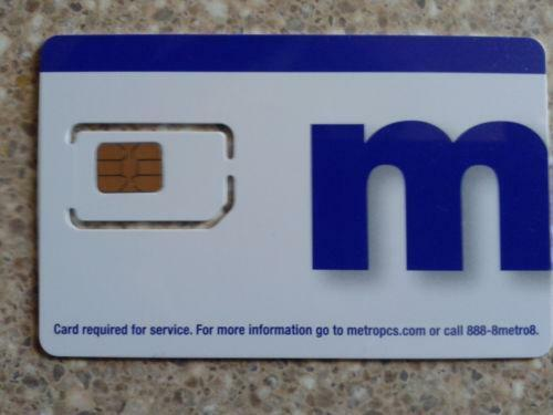 Return Policy: No refund or return for SIM card purchased or related service. This return policy only applies to new SIM cards and related services purchased from MetroPCS, its authorized dealers and landlaw.ml Monthly service, application download fees, other fees and funds in MetroConnect® accounts are non-refundable.