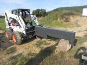 Skid Steer Wood Splitter