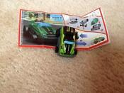 Kinder Egg Toys Cars