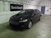 2014 FORD FUSION SE SPORT AWD