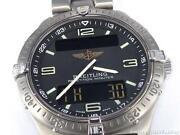 Breitling Stopwatch