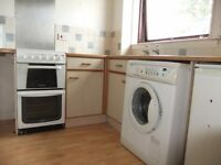 Invergordon unfurnished 1 bedroom flat