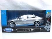 Jaguar XF Diecast