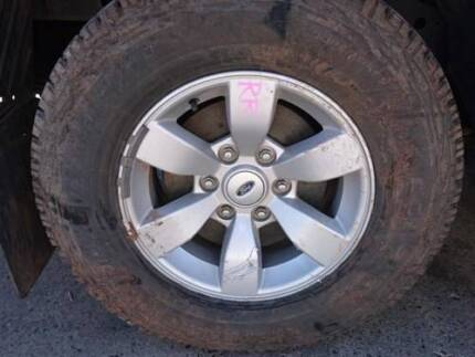 FORD RANGER PJ 4WD 16 X 7 INCH ALLOY WHEEL 06 TO 09 (71424)