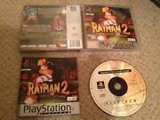 Rayman PS1