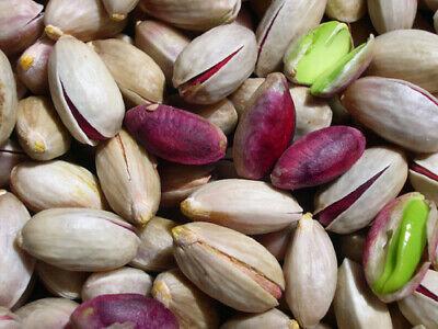Pistache au Naturel Et avec Coque Sicile 1kg Neuf Production Fruits Secs