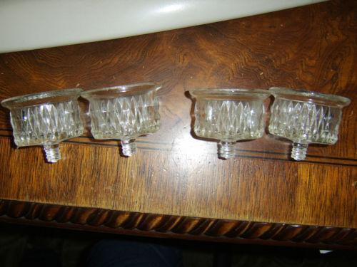 Home Interior Votive Cups 4 Ebay
