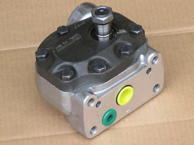 Hydraulic Pump For Ih International Farmall 1456 330 340 460 504 544 560 656 706