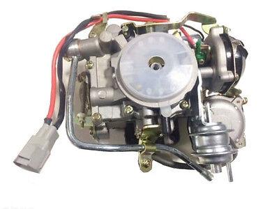 New Carburetor For Toyota 4AF Corolla 1.6L 2 Barrel Latin Version 1987-1991