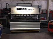 Hurco CNC