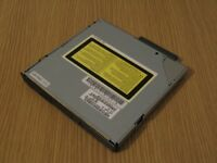 HP Compaq Laptop DVD-ROM Drive 168003-338 190807-001 SD-C2402