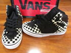 VANS US Size 11 Suede Shoes for Boys