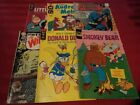 Smokey Bear Comic Book Collections