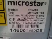 Medion Microstar