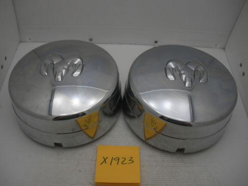 Dodge Dually Hubcaps Wheels Tires Amp Parts Ebay