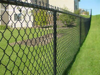 Now Booking Chain Link Fence Projects
