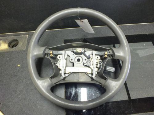 toyota corolla steering wheel oem ebay. Black Bedroom Furniture Sets. Home Design Ideas