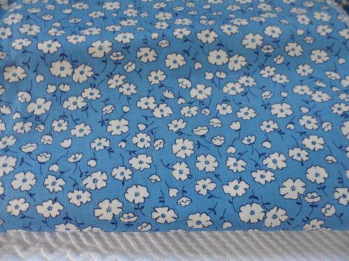 Polished Cotton Fabric Ebay