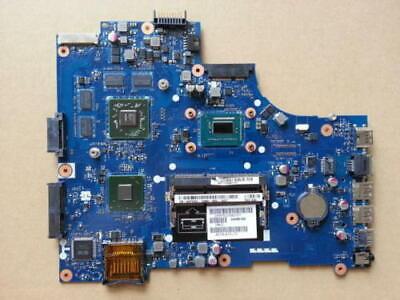 Usado, DELL Inspiron 15R 3521 5521 motherboard LA-9101P with Intel i7-3537U 2.0GHz cpu comprar usado  Enviando para Brazil