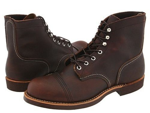 Red Wing Wide (EW) Boots for Men | eBay