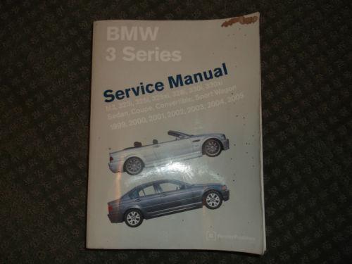 bmw m3 repair manual ebay. Black Bedroom Furniture Sets. Home Design Ideas