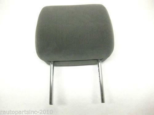 toyota headrest seats ebay. Black Bedroom Furniture Sets. Home Design Ideas