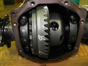 R200 Differential