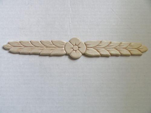 Decorative wood trim lumber plywood molding ebay for Decorative wood trim