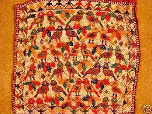 BEADWORK FROM INDIA LOT 2