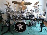 DW Drum Set