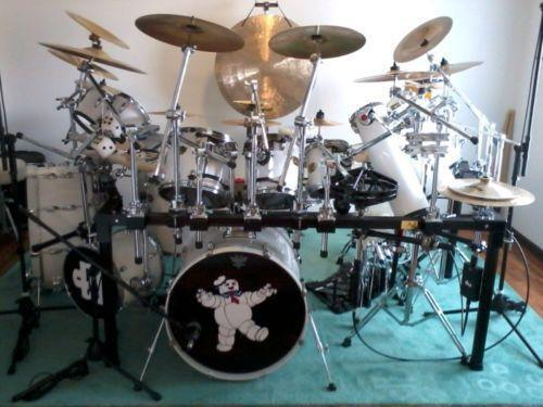 Used Yamaha Drums For Sale
