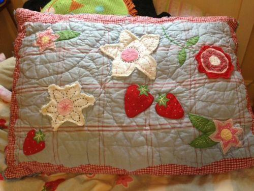 Pottery Barn Twin Quilt Ebay