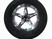 6 Lug Trailer Tire